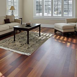 Hardwood Bedroom Flooring